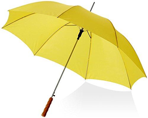 Golf/paraguas/Partner pantalla XXL Diámetro 1,27m–Color Amarillo