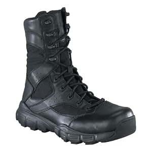 Reebok RB8825 Dauntless Waterproof Side Zip Boots