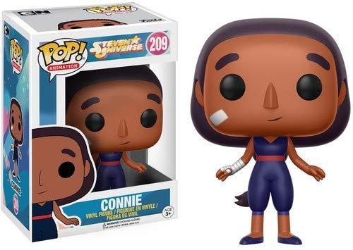 Funko-13399 Steven Universe Figura Connie, (13399)