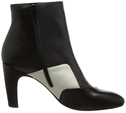Chie Mihara Damen Xendra Stiefel Black (tailu negro-maitai leche)