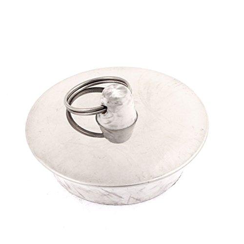 DealMux Gomma Home Kitchen Sink Water Tritatutto Tappo della Spina Diametro di 50mm