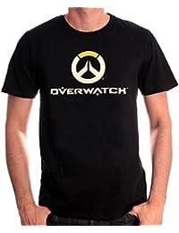 Tshirt homme Overwatch - Logo