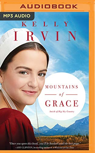 Mountains of Grace (Amish of Big Sky Country)
