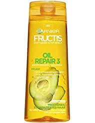 Garnier Fructis Oil Repair Shampoo, 6er Pack (6 x 250 ml)