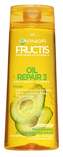 Garnier Fructis Oil Repair Shampoo, 6er Pack (6 x 250 ml)