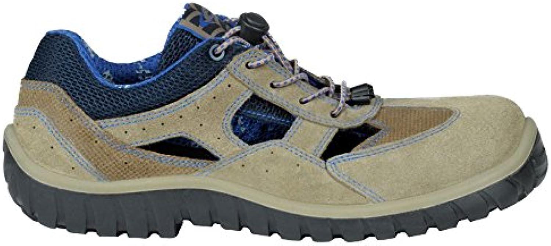 36140-001.w46 cofra taille 46 s1 p src chaussures paddock des chaussures src de sécurité beige b01gh2alf 8 pa rent cabdad