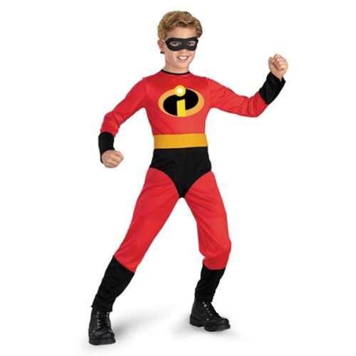 Dash Incredibles Kostüm (Dash Incredible Child Costume by)