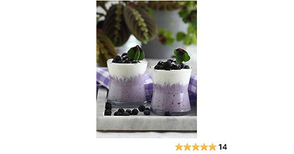 12x Dessertgläser von Bonilo 300cc Eisschalen Trinkgläser Wassergläser Glas