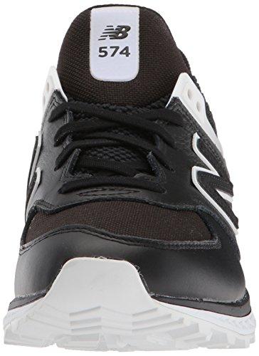 New Balance WS574RB Sneaker Donna Nero