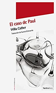 El caso de Paul par Willa Cather