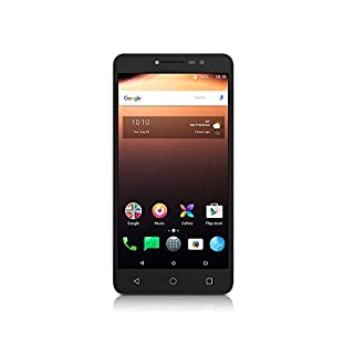 ALCATEL A3 XL UK SIM-Free Smartphone - Grey