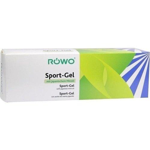 Röwo Sport-gel 200 ml