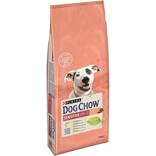 Purina Dog Chow Sensitive pienso Perro Adulto