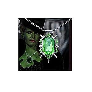 Jewelry Tycoon® Zelena o Glinda