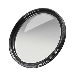 Walimex Pro Filtre polarisant circulaire slim 77mm