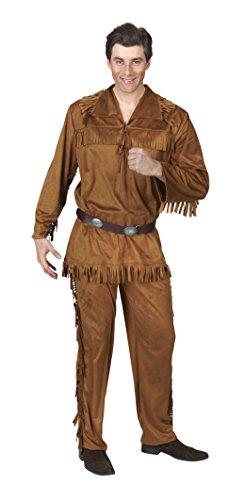 (Andrea-Moden 5600-50/52 Figuren & Charactere Ranger-Anzug Bullyparade-Der Film, Mehrfarbig, 50/52)