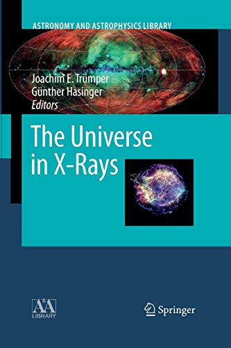 The Universe in X-Rays (Astronomy and Astrophysics Library) - Imaging Source Ccd