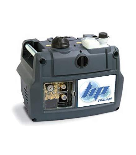 Nettoyeur haute pression poste fixe pick up pro