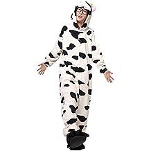 LATH.PIN Animal Carnaval Disfraz Cosplay Pijamas Adultos Unisex Ropa De Noche S/M/L/XL