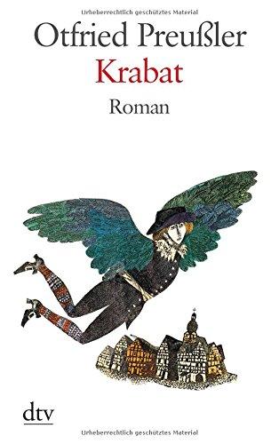 Buchseite und Rezensionen zu 'Krabat: Roman' von Otfried Preußler