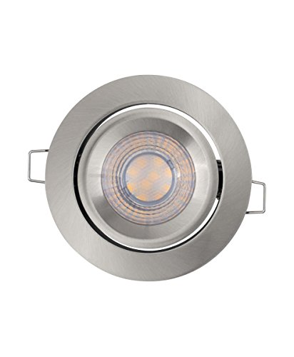 Osram Spot Set Adj SimpleDIM 3 x 5W GY Focos GU10 regulable...