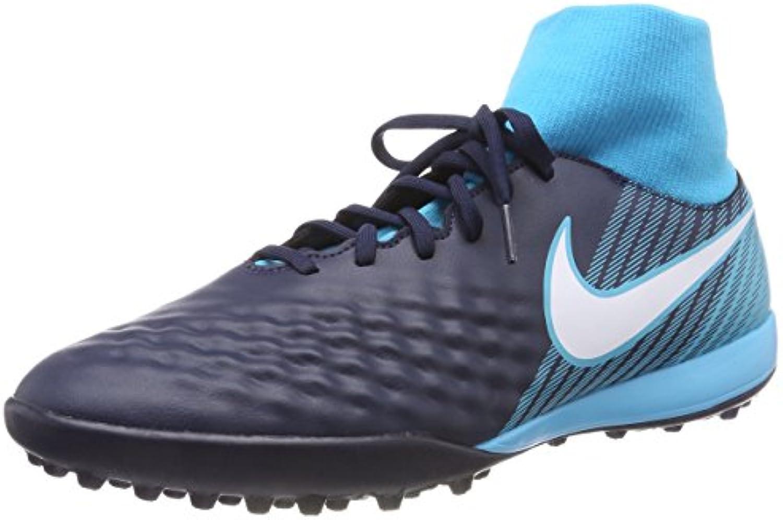Nike Magistax Onda II DF para TF Botas de Fútbol para DF Hombre 04f01b a94670