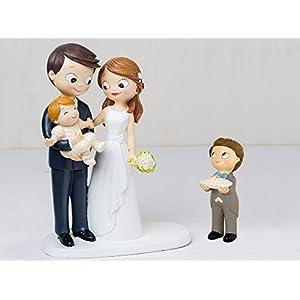 Brautpaar Figuren Mit Kind Gunstig Online Kaufen Dein Mobelhaus