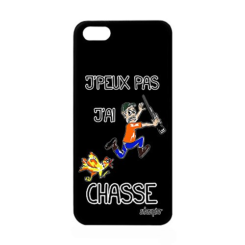 coque dr chasse iphone 5/5s