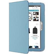 "Tech air TAXSGT016 10.1"" Folio Azul funda para tablet - fundas para tablets (Folio, Samsung, Galaxy Tab4, 25,6 cm (10.1""), 190 g, Azul)"