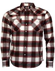 Levi camisa de barstow LS oeste