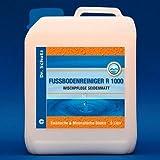 Dr.Schutz Fußbodenreiniger R1000 5ltr. + 1 Stck.Dosierpumpe Neuware