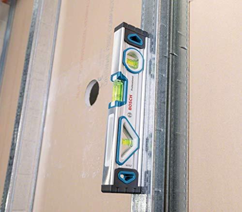 Bosch Professional - Set de herramientas de 40 piezas (en maletín L-Case)