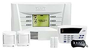 Tanit Tanium XL Kit d'Alarme sans fil