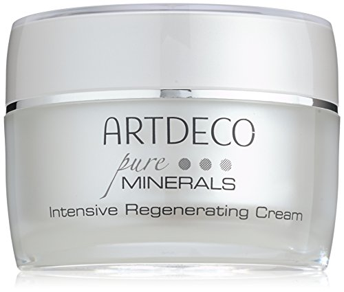 Artdeco Pure Minerals femme/woman, Intensive Regenerating Cream, 1er Pack (1 x 50 ml)