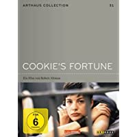 Cookie's Fortune - Arthaus Collection