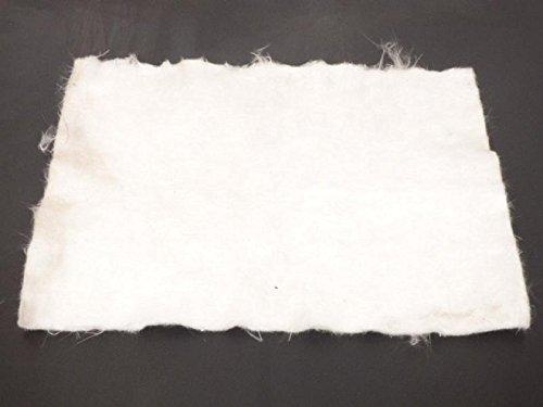 Piastra di lana di roccia in 50 x 36 x 0,7 cm, nuovo in stoccaggio