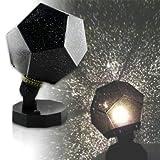 DIVISTAR Romantic Astro planetario Star Celestial proiettore Luce Cielo Notturno Lampada