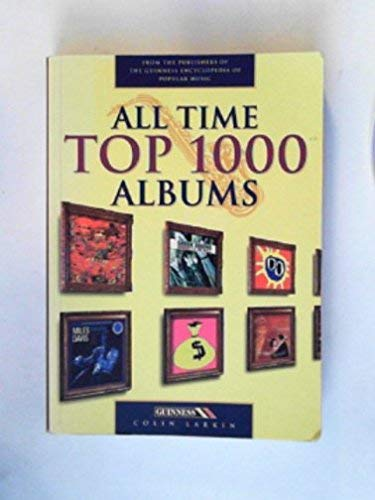 Guinness Book of Top 1000 Albums
