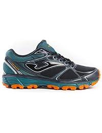 5dfa3d59a7035 Joma Zapatos de Senderismo TK Shock Man 903 Azul Marino Scarpe Uomo -  TK SHOS 903 47