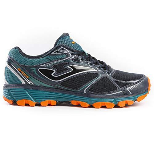 Joma Shock - Scarpe Trail Running - Scarpe da Escursione - Uomo - Taglia (EU 46 - UK 11 - CM 30.5)
