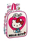 Hello Kitty 2018 Cartable, 27 cm, Rose (Rosa)