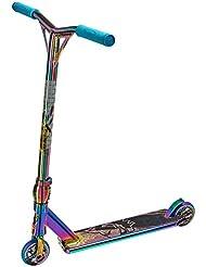 Team Dogz Kid 's Pro4Custom Stunt Scooter