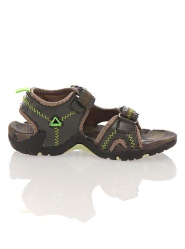 Kefas ,  Sandali ragazzo Verde verde Verde (verde)