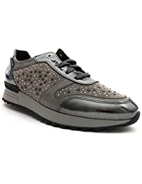 3e9b023048a Amazon.fr   Mephisto - Gris   Chaussures femme   Chaussures ...