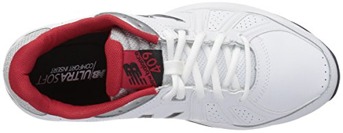 New BalanceMX409V3 - Mx409v3 da uomo White/Black