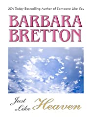 Just Like Heaven (Wheeler Large Print Book Series) by Barbara Bretton (2007-10-17)