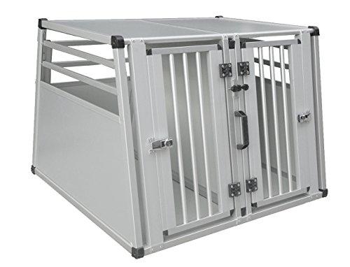 Produkt: Nobby Aluminium Carbox