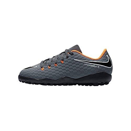 promo code 005da 0ff4f Nike Hypervenom Phantomx 3 Academy TF Fast AF - AH7294081 Size: 6 M US