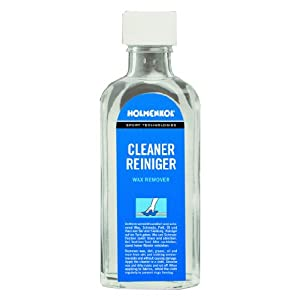 Holmenkol Cleaner – Reiniger 100 ml