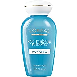 LOreal Paris Dermo-Expertise Eye Makeup Remover